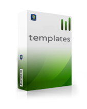 Templates Graphic by Mandos Software